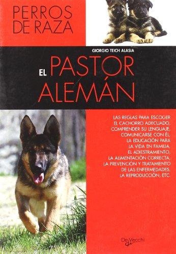 9788431537050: El Pastor Aleman