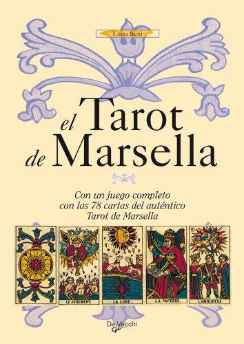 9788431538309: El tarot de Marsella (Ciencias humanas)