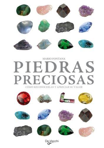 9788431538354: Piedras preciosas (Saber vivir)