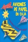 9788431538446: Aviones de papel en caja