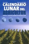 9788431538453: Calendario lunar del agricultor