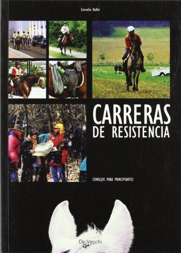 9788431538514: Carreras de resistencia (Spanish Edition)