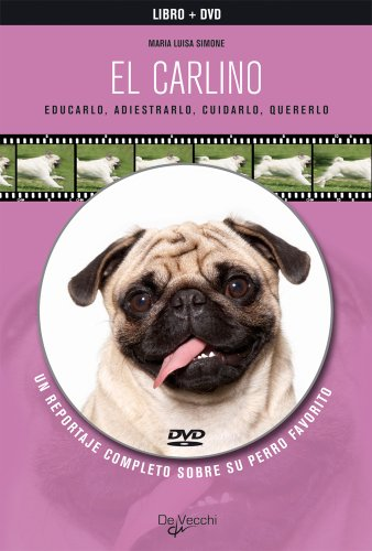 9788431539344: El carlino, (libro+dvd) (Animales)