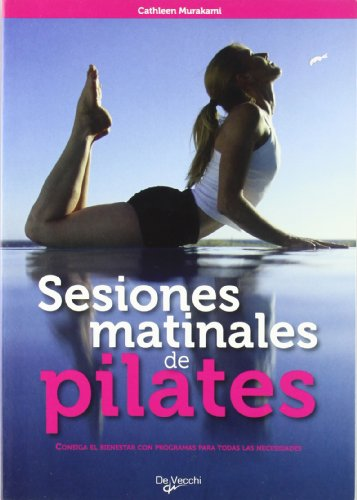 Sesiones matinales de pilates - Cathleen Murakami
