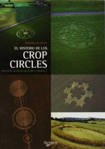 9788431539825: El misterios de los crop circles (Spanish Edition)