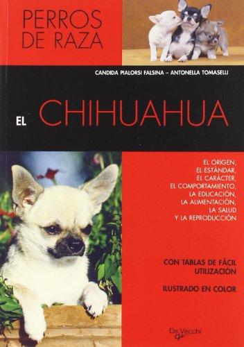 9788431539931: Chihuahua, el