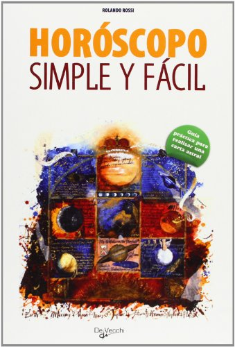 9788431540739: Horoscopo simple y facil (Spanish Edition)