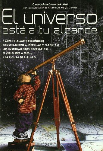 9788431540937: El universo está a tu alcance