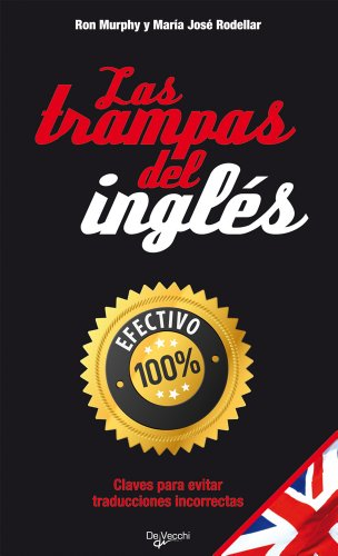 9788431540982: Las trampas del inglés (Desarrollo profesional)