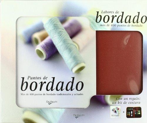 9788431541323: Labores de bordado (Saber vivir)