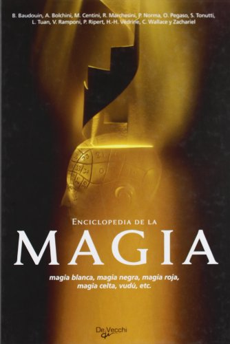9788431541330: La enciclopedia de la magia (Spanish Edition)