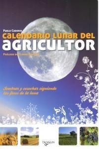 9788431541477: Calendario Lunar del Agricultor
