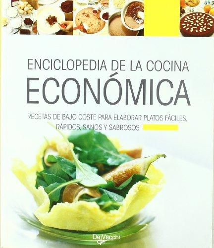 Enciclopedia de la cocina economica: Varios artistas