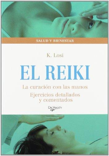 9788431541866: El reiki (Salud)