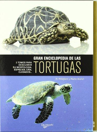 9788431541934: Gran Enciclopedia de las Tortugas