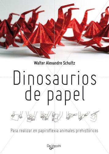 9788431542252: Dinosaurios de papel (Saber vivir)