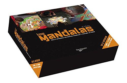 9788431550042: Los Mandalas