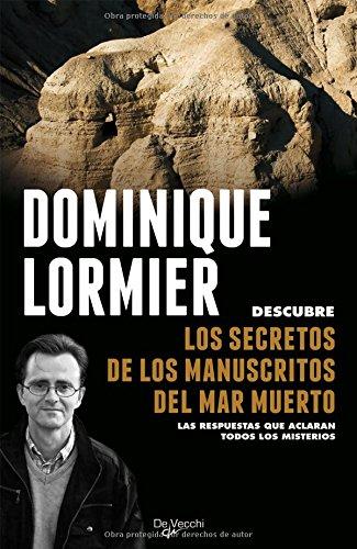 9788431550639: Los manuscritos del mar muerto (NE) (Espiritualidad)