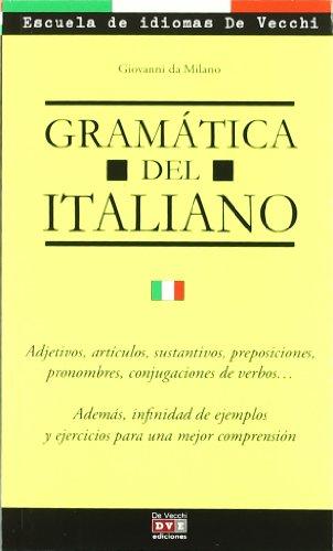 9788431550776: Gramatica del Italiano