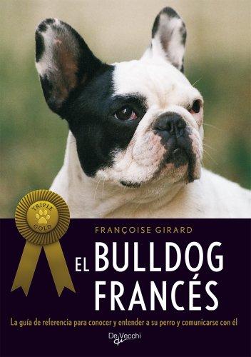 9788431550929: Bulldog francés (Animales)