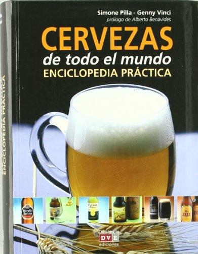 9788431551513: Gran libro mundial de la cerveza (COCINA)