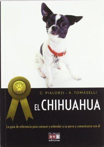 9788431551537: El chihuahua (Triple Gold) (ANIMALES)