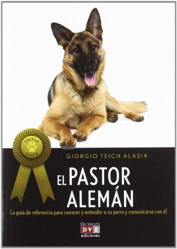 9788431551582: El Pastor Alemán