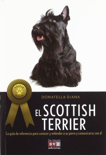9788431551957: Scottish terrier, el