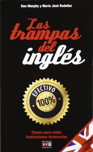 9788431552183: TRAMPAS DEL INGLES,LAS