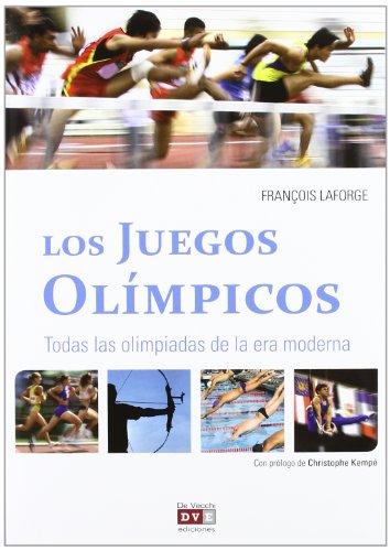 9788431552992: Juegos olimpicos,los