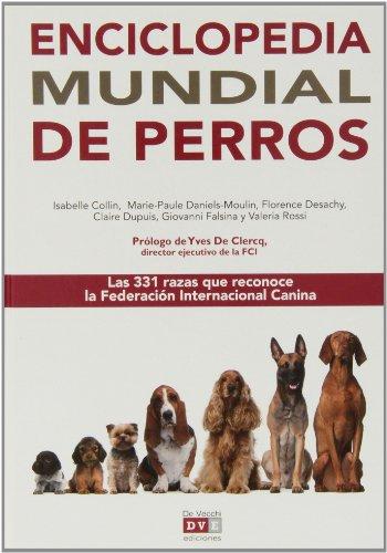 9788431556235: Enciclopedia Mundial De Perros - 3ª Edición