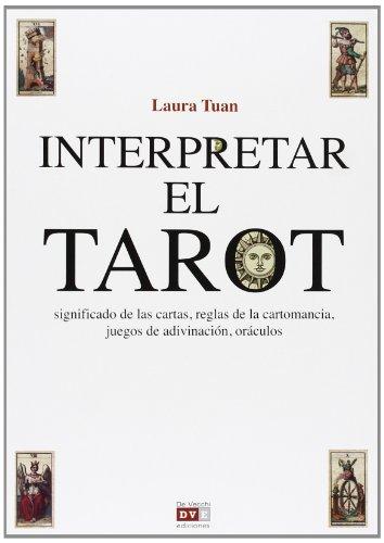 9788431556440: INTERPRETAR EL TAROT
