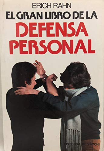 9788431560126: Manual Completo De Defensa Personal