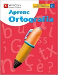 9788431607180: (CAT).(09).APRENC ORTOGRAFIA 8.6E.PRIMARIA(QUADERN)