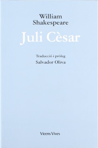 9788431607999: Juli Cesar