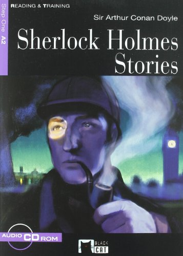 9788431609511: Sherlock Holmes stories, ESO. Material auxiliar
