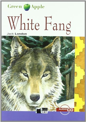 9788431609573: White Fang. Material Auxiliar. Educacion Secundaria (Black Cat. Green Apple) - 9788431609573