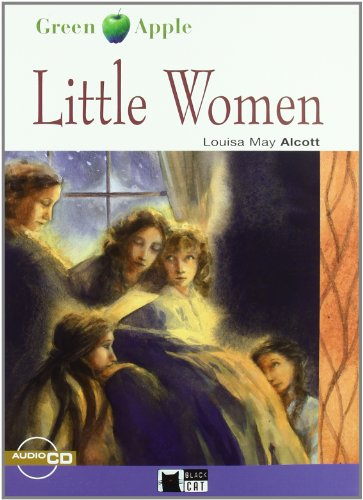 9788431609931: Little women, Secondary Education. Auxiliary material