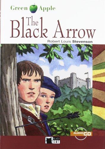 The Black Arrow: Stevenson
