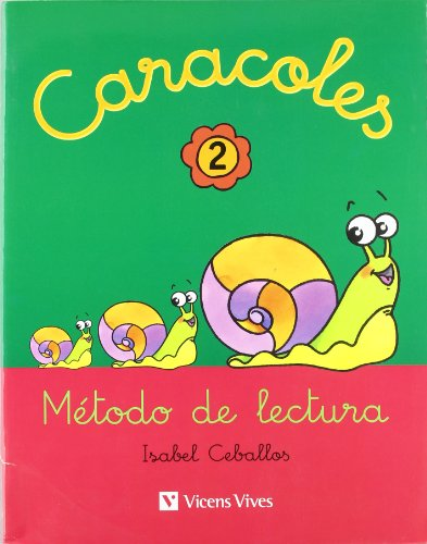 CARACOLES 2 CARTILLA