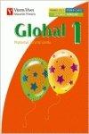 Global 1. Segundo trimestre pauta: Fraile Mart�n Javier