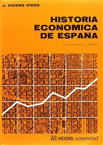 9788431611064: Historia Economica De Espana