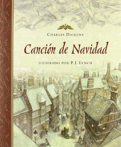 9788431614942: Cancion de navidad/ A Christmas Carol (Spanish Edition)