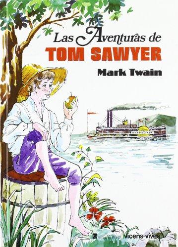 9788431616496: Las aventuras de Tom Sawyer