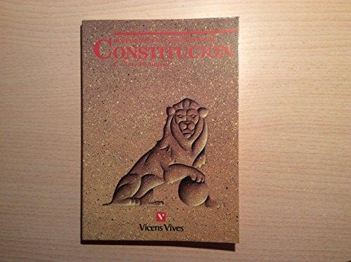 Constitucion: Conocimiento del ordenamiento constitucional: C Viver Pi-Sunyer
