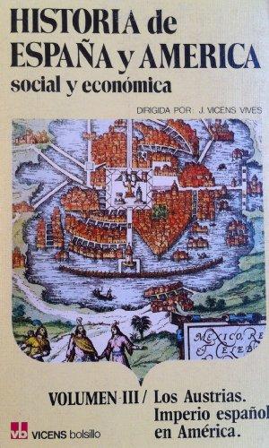 9788431618643: 3. Historia de Espa a y Am rica (Vicens Bolsillo)