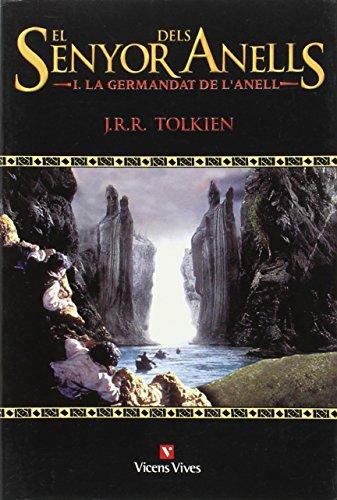 9788431623326: El Senyor Dels Anells I. La Germandat De L'Anell