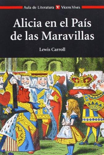 1. ALICIA EN EL PAÍS DE LAS: CARROLL, LEWIS;MARISTANY, LUIS;SANTAMARIA