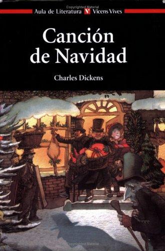 9788431628109: Cancion de Navidad / Christmas Carol (Aula de Literatura)