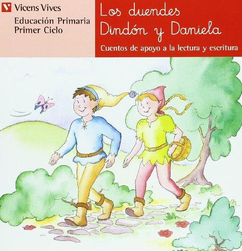 9788431629687: Los Duendes Dindon y Daniela (Spanish Edition)